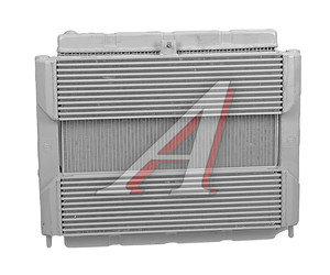 Радиатор ГАЗ-3302 Бизнес дв.CUMMINS с охладителем в сборе ЛРЗ 073.1301010/1172012, Блок ЛР073.1301005