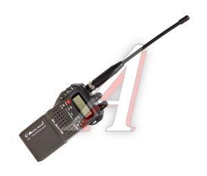 Радиостанция мобильная ALAN 42, 27МГц, 1/4Вт, AM/FM, SCAN ALAN 42, Alan 42