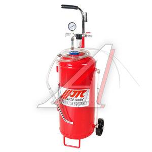 Установка для замены масла 25л с пневмоприводом JTC JTC-4632