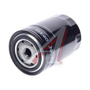 Фильтр масляный VW AUDI FILTRON OP525, OC51