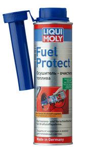 Удалитель влаги из бака топливного LIQUI MOLY LM 3964, 84547