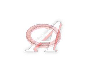 Кольцо уплотнительное CHEVROLET Aveo пробки сливной картера масляного OE 94525114