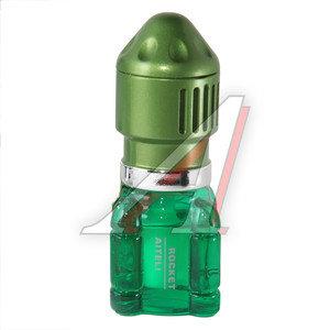 Ароматизатор на дефлектор жидкостный (fragrance) Rocket AITELI AF-412, 6934068088745