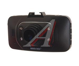 Видеорегистратор SHO-ME SHO-ME HD8000 SX, HD49-LCD