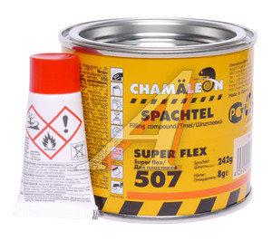 Шпатлевка по пластику 0.25кг CHAMALEON CHAMALEON 15072