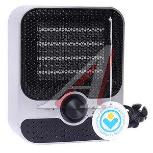 Тепловентилятор бытовой 1.50кВт (20кв.м) настольный белый VITEK VT-1759(SR)