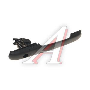 Ручка MERCEDES Sprinter (95-06) двери передней левой/правой наружная OE A0007601359