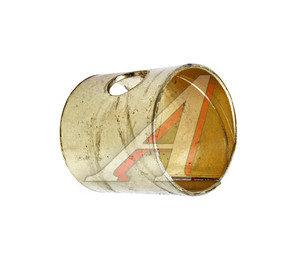 Втулка ЗИЛ-5301 шкворня латунная 5301-3001016