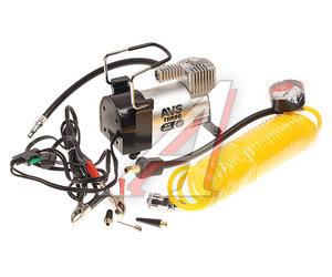 Компрессор автомобильный 60л/мин. 10атм. 14A 12V на клеммы АКБ AVS 80503, KS600