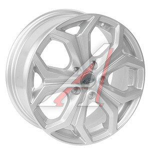 Диск колесный литой FORD Focus (-11),Connect R16 FO60 S REPLICA 5х108 ЕТ52,5 D-63,3