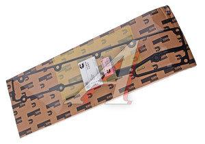 Прокладка ГАЗ,ПАЗ дв.CUMMINS ISF 3.8 коллектора впускного OE 4983020