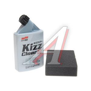 Полироль кузова для удаления мелких царапин Kizz Clear для светлых покрытий 270мл SOFT99 SOFT99 10555/10155, 10555/10155