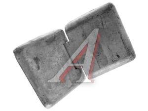 Петля ВАЗ-2121 двери задка правая в сборе ДААЗ 2121-6306010, 21214-6306010