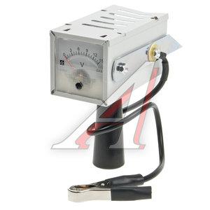 Вилка нагрузочная для измерения заряда АКБ 12V, емкость до 190А/ч, ток нагрузки 100А ОРИОН НВ-01, HB-01