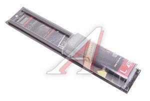 Шторка автомобильная для боковых стекол 60см (L) роликовая серая 2шт. PREMIUM 1701331-166 GY