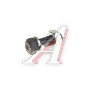 Болт М10х1.0х30 ГАЗ-3110,3302,2217,УАЗ карданный с гайкой в сборе (к.п. 10.9) MP 2217-2200800 (10.9), 2217-2200800, 201518-П29