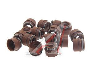 Колпачок ЗМЗ-406 маслоотражательный комплект RUBENA ЗМЗ 406.3906601-01, 4060-03-9066010-01, 406.1007026