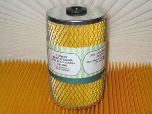 Элемент фильтрующий ИКАРУС топливный ЭКОФИЛ 250И-1117040 EKO-03.81, EKO-03.81