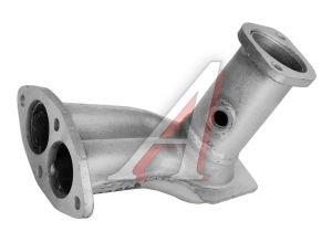 Труба приемная глушителя ГАЗ-27057 ЕВРО-3 (ОАО ГАЗ) 27057-1203010-10