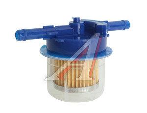Фильтр топливный ВАЗ-2101-09 тонкой очистки (с отстойником) ЗА РУЛЕМ 2101-1117010, 2108-1117010