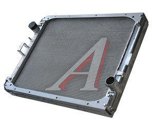 Радиатор КАМАЗ-65115-117 алюминиевый дв.740.62-280 ЕВРО-3 ЛРЗ 65115-1301010-80, ЛР65115.1301010-80, 54115-1301010-10