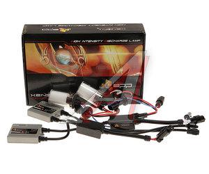 Оборудование ксеноновое набор HB3 6000К APP APP HB3 6000К, 46300