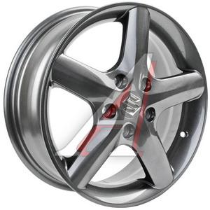 Диск колесный литой SUZUKI SX4 R16 SZ8 GM REPLICA 5х114,3 ЕТ50 D-60,1