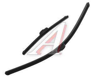 Щетка стеклоочистителя SUZUKI SX4 HONDA Jazz 3 (06-) 650/340мм комплект Aerotwin BOSCH 3397007570