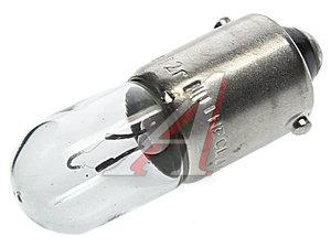 Лампа 12V T4W BA9s NEOLUX N233, NL-233, А12-4-1