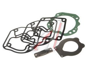 Ремкомплект MAN компрессора (клапаны, прокладки) TRUCKTECHNIC WSK102, 51541146081