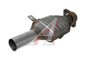 Нейтрализатор ГАЗ-2217,3302 дв.ЗМЗ Евро-2 ЭКОМАШ 27057-1206005, ЭМ.27057.1206005