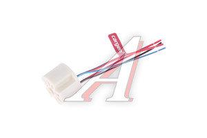 Разъем ВАЗ-2108 переключателя вентилятора отопителя CARGEN AX-366-2