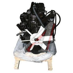 Двигатель Д-245.7Е2-1807 (ГАЗ-33104 Валдай)(аналог Д-245.7Е2-254) 122л.с.ММЗ Д-245.7Е2-1807