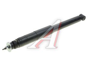 Амортизатор MERCEDES E (W210) передний газовый KORTEX KSA671STD, 553199