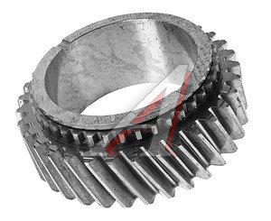 Шестерня КПП МАЗ-543205 вала вторичного 5-й передачи 33 зуба 202-1701132-30, 202170113230