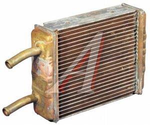 Радиатор отопителя ГАЗ-2410,31029 медный 2-х рядный ОР 31029-8101060, 31029.8101.000-02, 3102-8101060