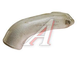 Патрубок КАМАЗ отводящий (ОАО КАМАЗ) 53205-1170126