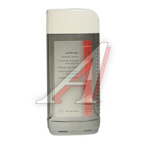 Полироль кузова MERCEDES блеска краски 500мл OE A001986377109