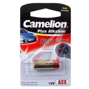 Батарейка A23 3LR50 12V (пульт сигнализации) блистер (1шт.) Alkaline CAMELION C-23Aбл