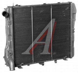 Радиатор М-2141 медный 1-но рядный ОР 2141-1301010, 2141.1301.000-1