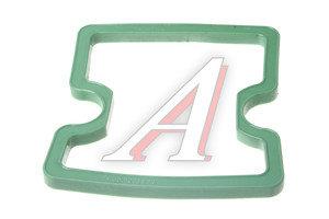 Прокладка КАМАЗ крышки клапанной зеленый силикон 7406.1003270