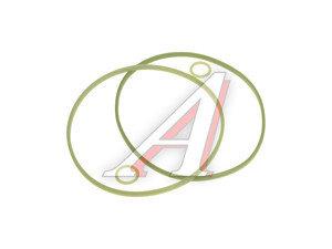 Ремкомплект КАМАЗ фильтра грубой очистки масла силикон (2 поз./4 дет.) 740.1012010*РК