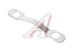 Пластина ВАЗ-2121 рычага кулака поворотного 2121-3001040, 21210300104000
