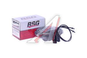 Колодки тормозные FORD Transit (06-) задние (4шт.) BASBUG BSG30200006, GDB1725