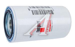 Фильтр масляный КАМАЗ,ПАЗ (дв.CUMMINS B5.9-180) (аналог WK 950/18) FLEETGUARD LF3349