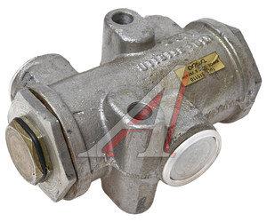 Клапан ЗИЛ,КАМАЗ,МАЗ,КРАЗ защитный двойной ПААЗ 100-3515110