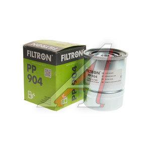 Фильтр топливный NISSAN Sunny (82-86),Blueburd (80-84) (1.7 D/2.0 D/3.2 D/3.2 TD) FILTRON PP904, KC236, 16400-R8104