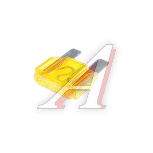 Предохранитель 40A флажковый MAXI (1шт.) KORTEX KFX40A10-1, KFX40A10