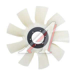 Вентилятор КАМАЗ-ЕВРО 640мм без муфты (дв.CUMMINS ISBe185-300) 020004620, 6400400