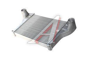 Охладитель МАЗ-437041,437141 наддувочного воздуха алюминиевый (Д-245.30Е2) ТАСПО 4370-1323010, 4370-1323010-061